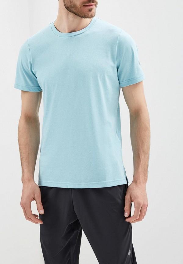 Футболка спортивная ASICS ASICS AS455EMZSQ02 футболка asics