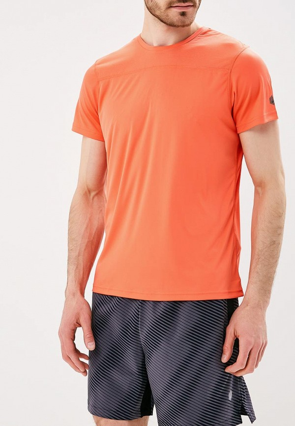 Футболка спортивная ASICS ASICS AS455EMZTD82 футболка спортивная asics asics as455ewbrmm5