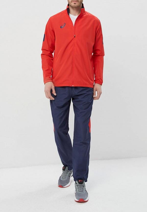 мужской спортивные спортивный костюм asics, разноцветный