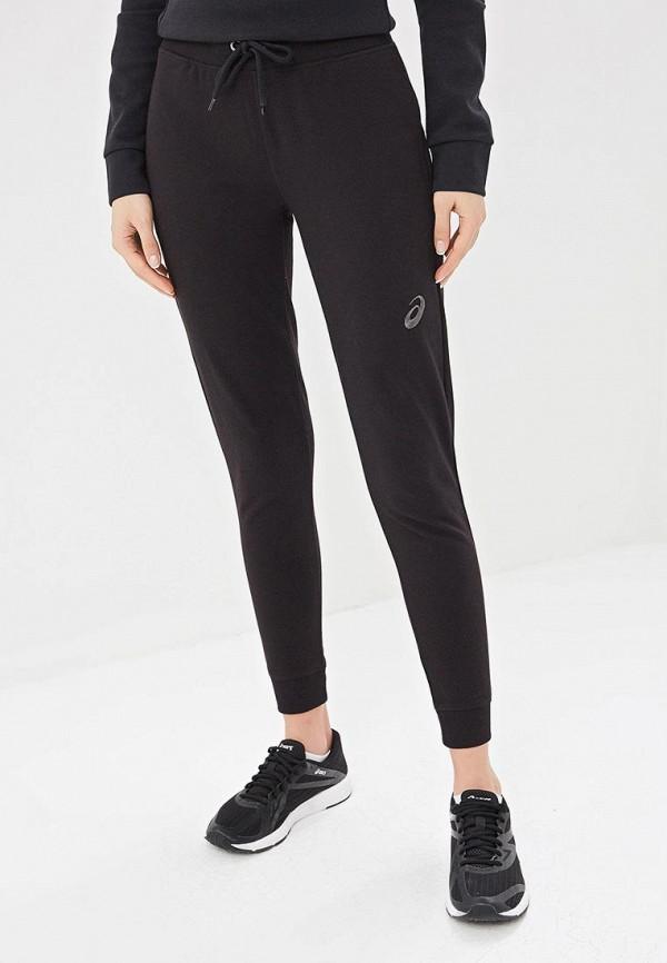 Брюки спортивные ASICS ASICS AS455EWDRHO8 брюки женские asics tailored pant цвет черный 2032a293 001 размер m 46 48