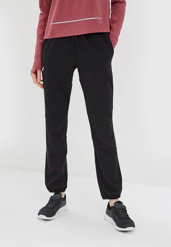 Брюки спортивные ASICS ASICS AS455EWELKD5 брюки женские asics tailored pant цвет черный 2032a293 001 размер m 46 48