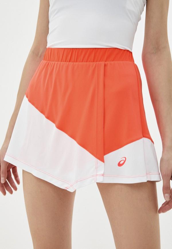 женская спортивные юбка asics