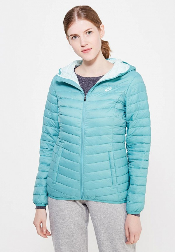 Куртка утепленная ASICS ASICS AS455EWJHW63 тепловая завеса ресанта тз 5с