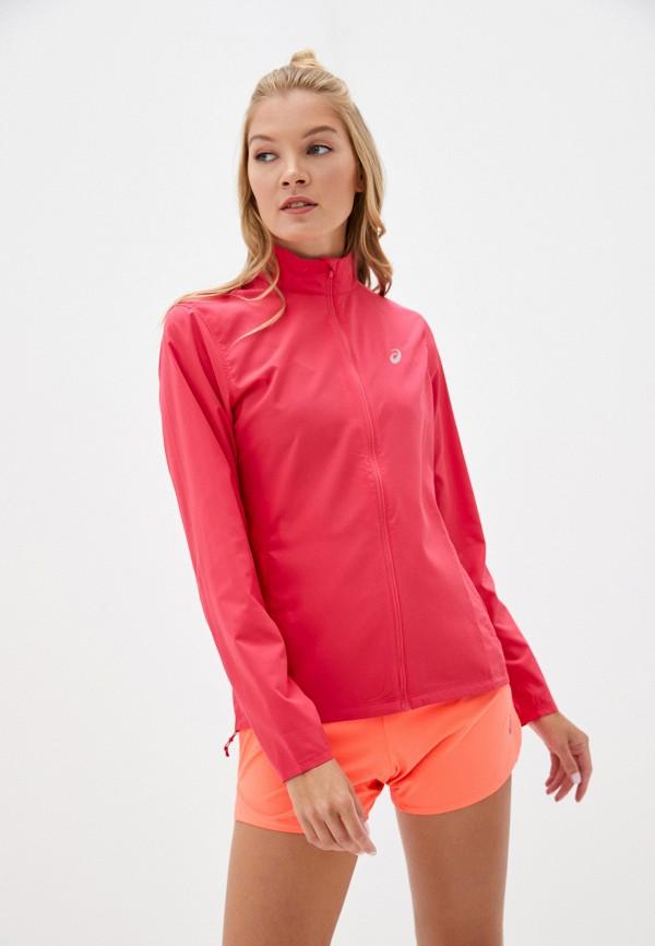женская спортивные куртка asics
