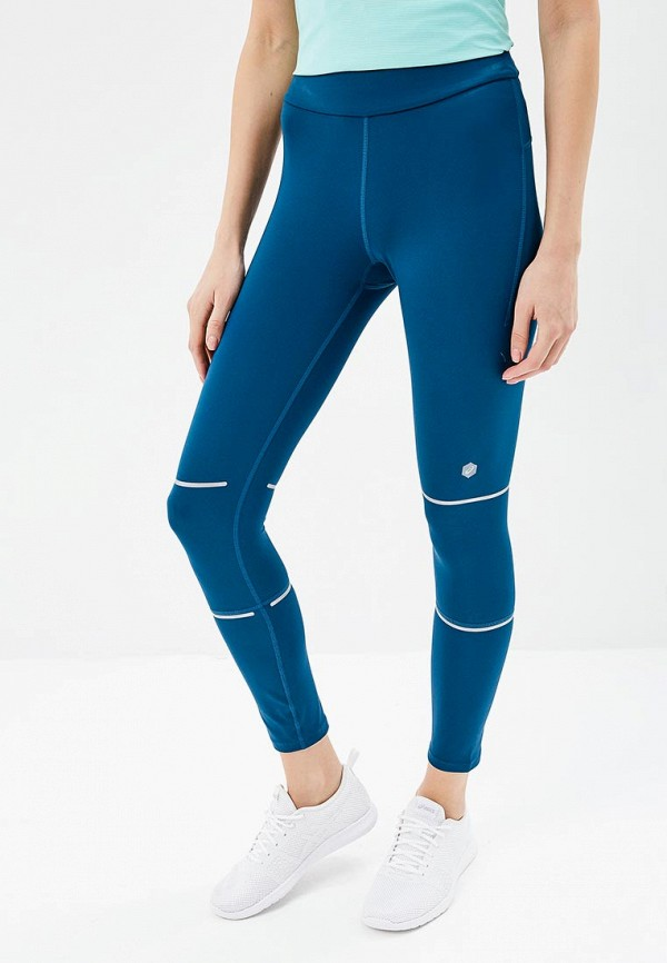 Тайтсы ASICS ASICS AS455EWZTH22 тайтсы asics тайтсы base tight gpx