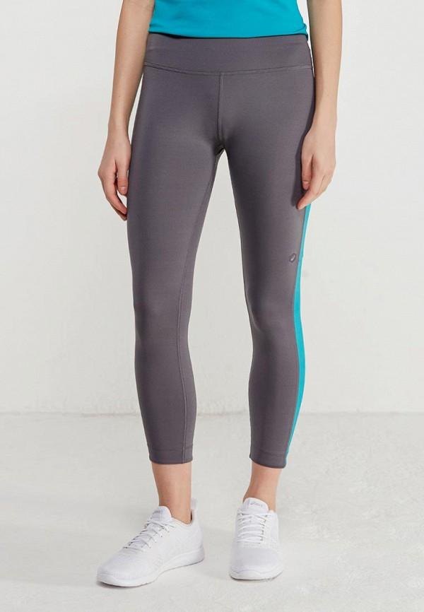 Тайтсы ASICS ASICS AS455EWZTJ50 тайтсы asics тайтсы base tight gpx