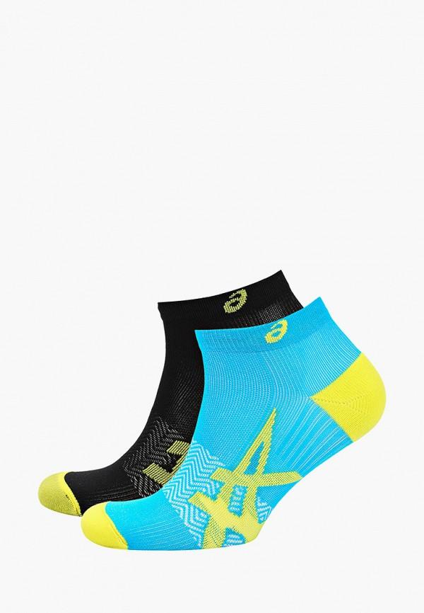 женские носки asics, разноцветные