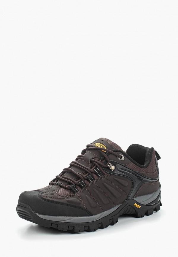 Ботинки трекинговые Ascot Ascot AS821AMANCK4 туфли quelle front by ascot 1012701