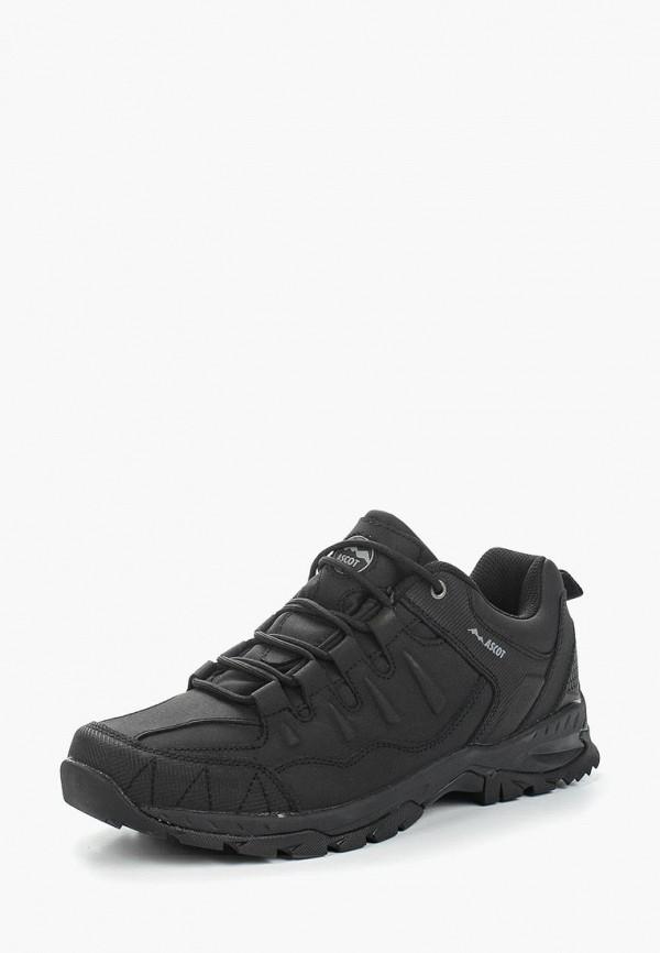 Ботинки трекинговые Ascot Ascot AS821AMANCL4 ботинки ascot