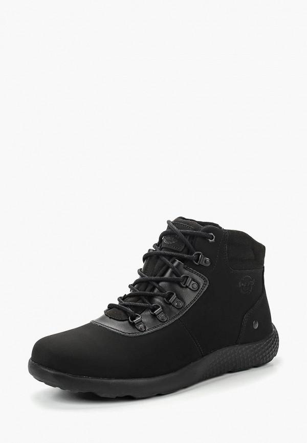 Ботинки Ascot Ascot AS821AMCJTU2