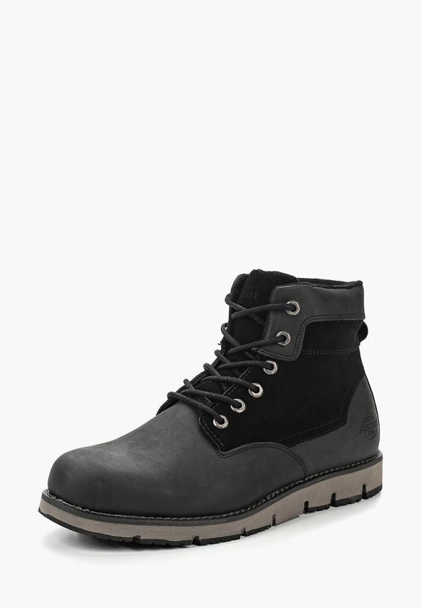 Ботинки Ascot Ascot AS821AMCJTU4