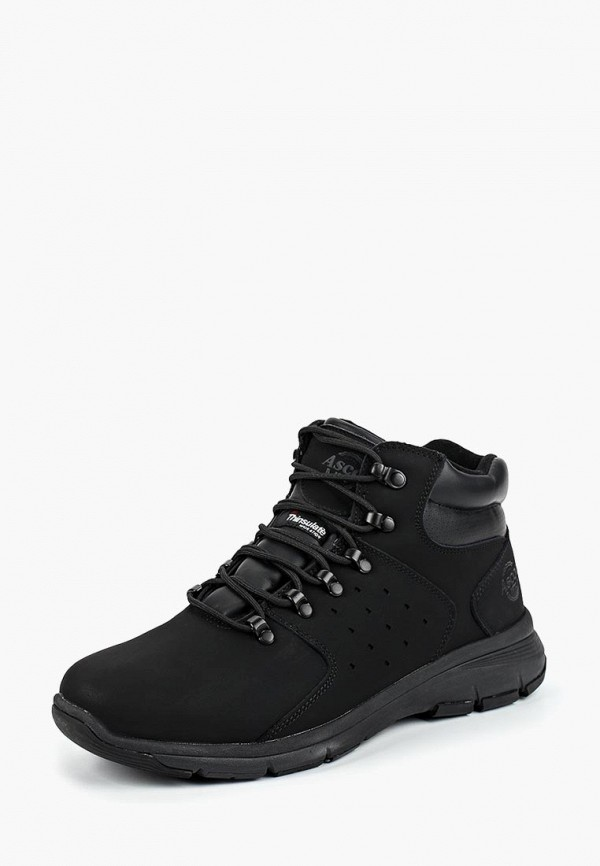 Ботинки Ascot Ascot AS821AMCJTU5 ботинки ascot