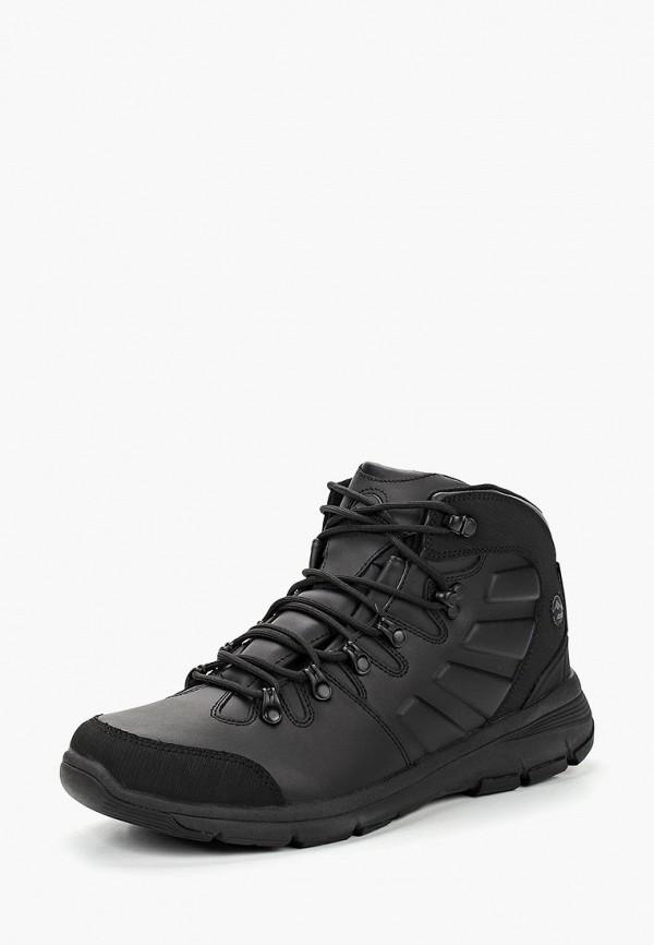 Ботинки Ascot Ascot AS821AMCJTU9