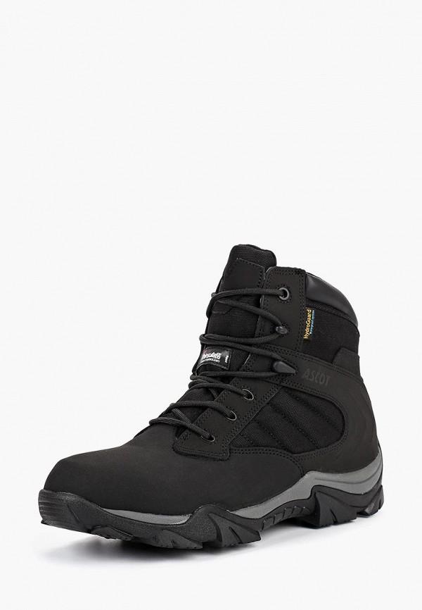 Ботинки трекинговые Ascot Ascot AS821AMCJTV5
