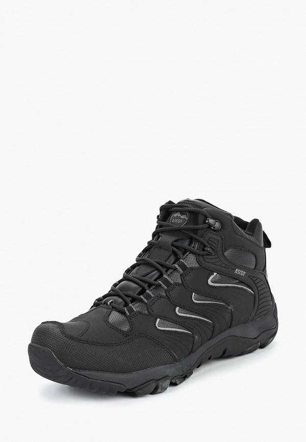Ботинки трекинговые Ascot Ascot AS821AMCJTW0