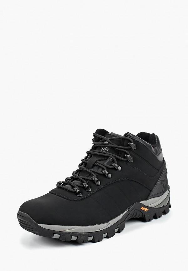 Ботинки трекинговые Ascot Ascot AS821AMCJTW5