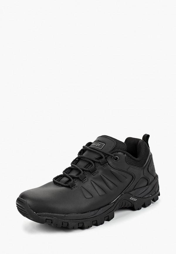 Ботинки трекинговые Ascot Ascot AS821AMCJTW9 ботинки ascot ascot as821awuie30