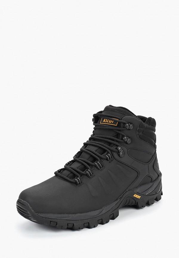 Ботинки трекинговые Ascot Ascot AS821AMCJTX0