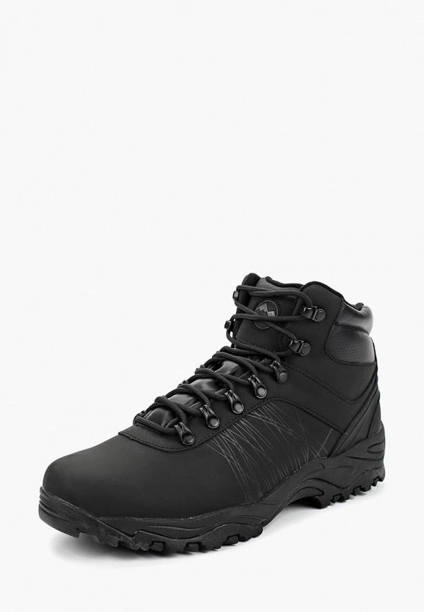 Ботинки трекинговые Ascot Ascot AS821AMCJTX1 ботинки ascot