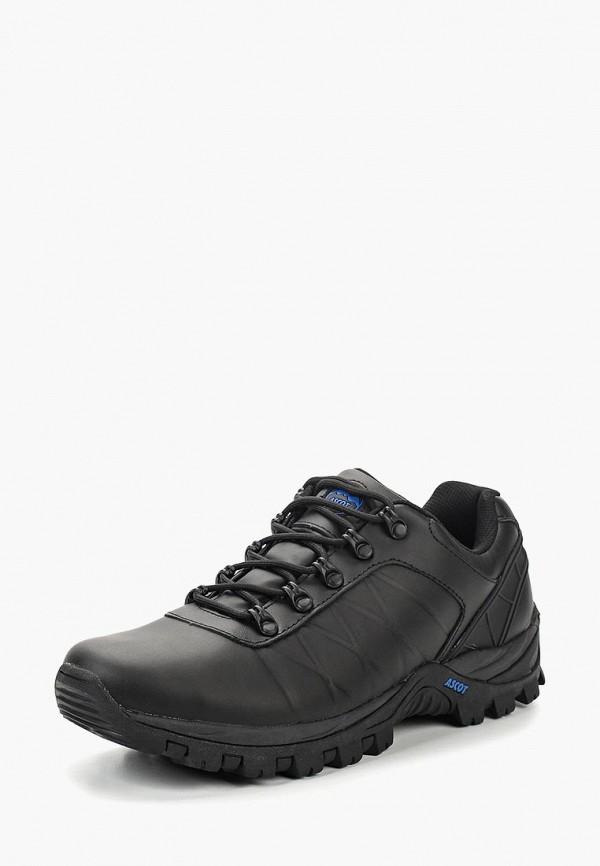 Ботинки трекинговые Ascot Ascot AS821AMCJTX2 ботинки ascot