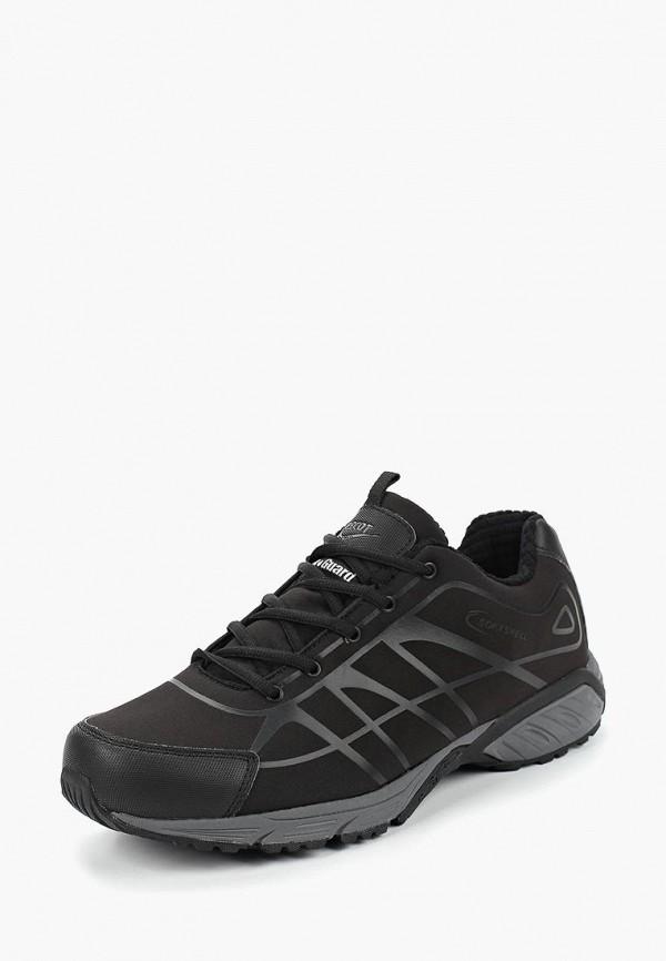Ботинки трекинговые Ascot Ascot AS821AMCJTX4 ботинки трекинговые ascot ascot as821amcjtw4