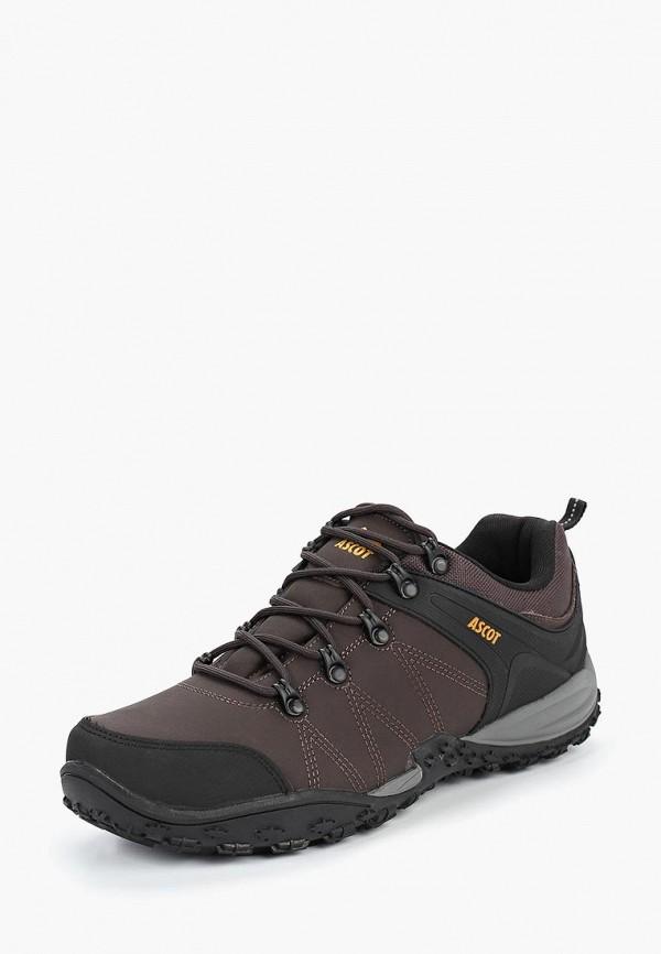 Ботинки трекинговые Ascot Ascot AS821AMCJTY1 ботинки ascot