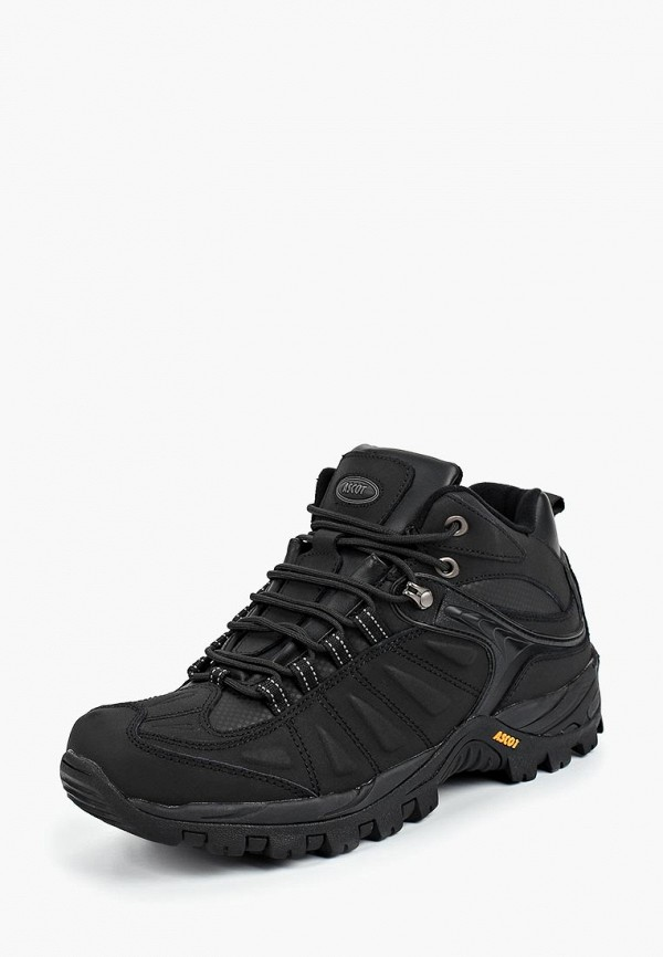 Ботинки трекинговые Ascot Ascot AS821AMCJTY6 цены онлайн