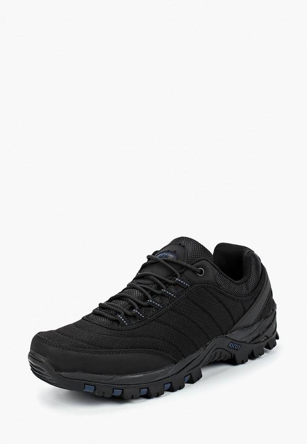 Ботинки трекинговые Ascot Ascot AS821AMCJTY9 ботинки ascot ascot as821awuie30
