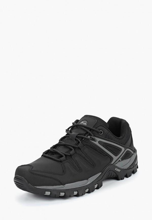 Ботинки трекинговые Ascot Ascot AS821AMCJTZ3