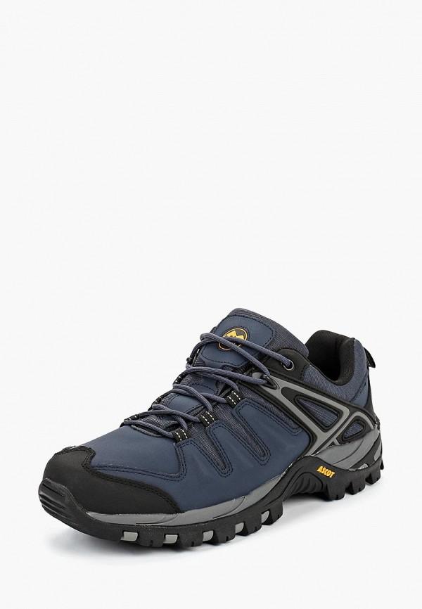 Ботинки трекинговые Ascot Ascot AS821AMCJTZ4 туфли quelle front by ascot 1012701