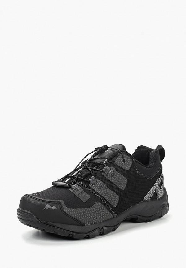 Ботинки трекинговые Ascot Ascot AS821AMCJTZ6 ботинки ascot