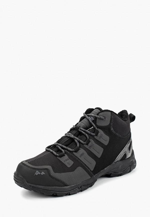 Ботинки трекинговые Ascot Ascot AS821AMCJTZ7 цена