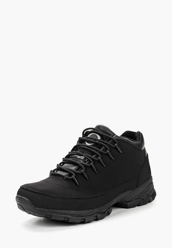 Ботинки трекинговые Ascot Ascot AS821AMCJUA6