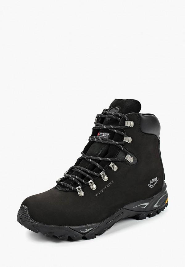 Ботинки трекинговые Ascot Ascot AS821AMCJUA8 ботинки трекинговые ascot ascot as821amsfm35