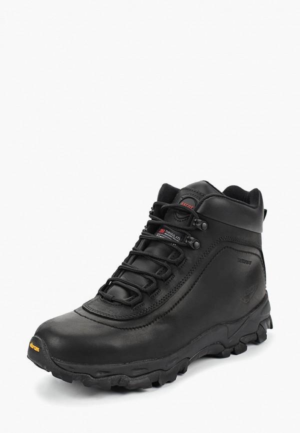 Ботинки трекинговые Ascot Ascot AS821AMCJUB2 ботинки ascot