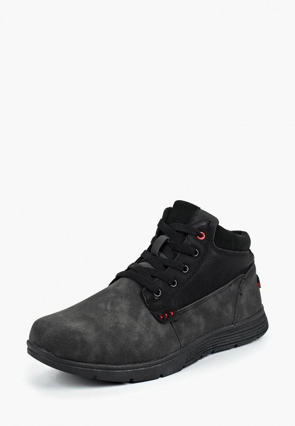 Ботинки Ascot Ascot AS821AMCJUB7