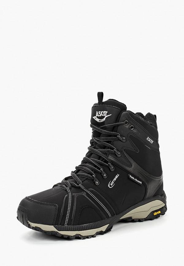 Ботинки трекинговые Ascot Ascot AS821AMCJUC0 ботинки трекинговые ascot ascot as821amsfm35