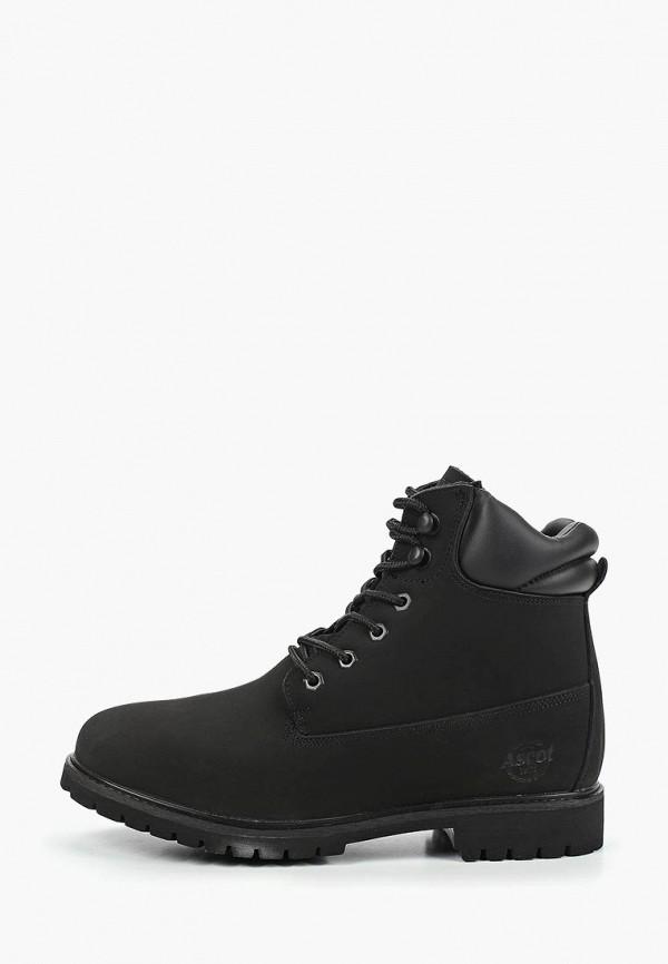 Ботинки Ascot Ascot AS821AMCJUC1