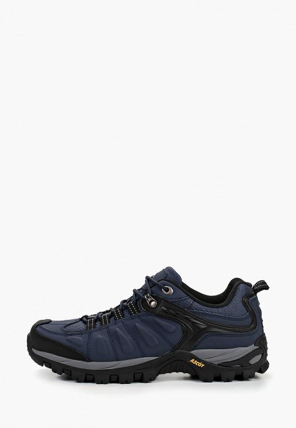 Ботинки трекинговые Ascot Ascot AS821AMELAU1 ботинки трекинговые ascot ascot as821amcjtw4