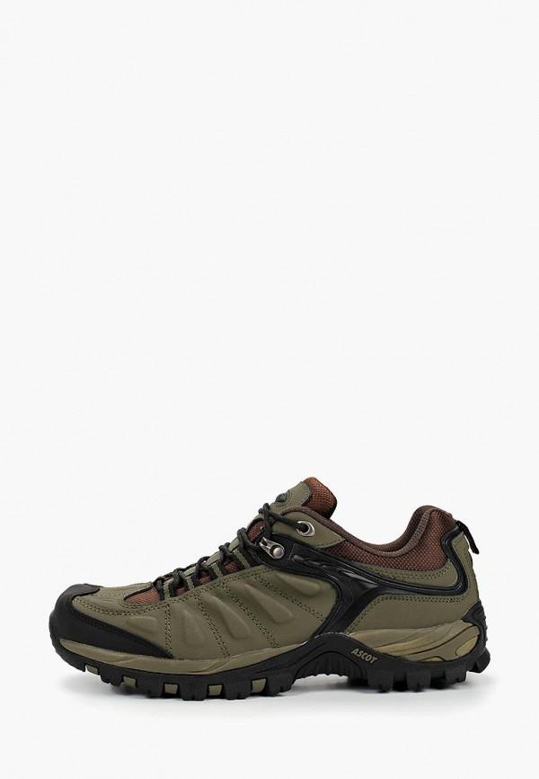 Ботинки трекинговые Ascot Ascot AS821AMELAU2 ботинки трекинговые ascot ascot as821amcjtw4