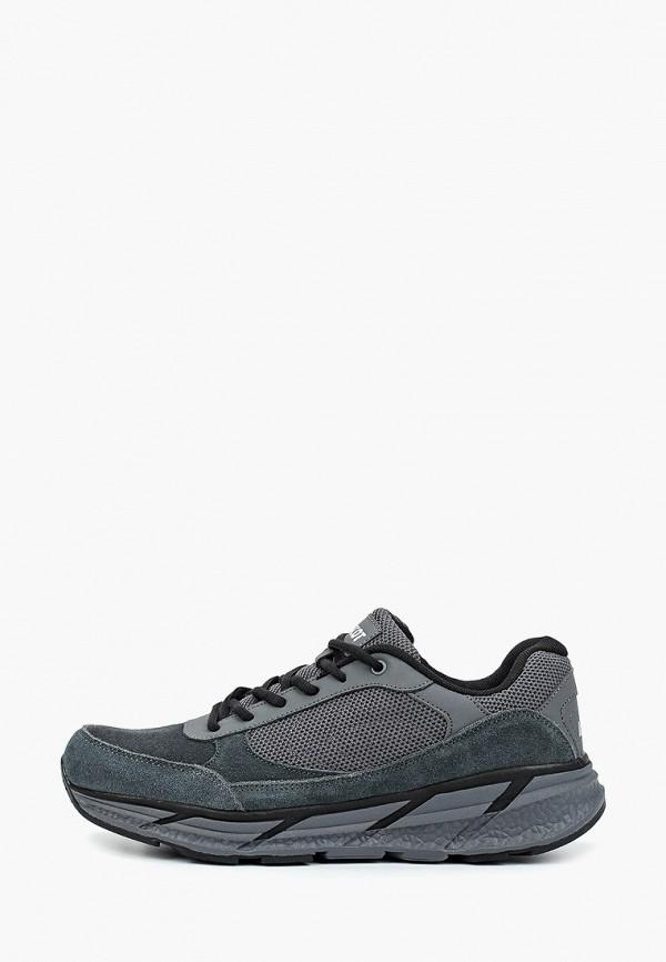 мужские кроссовки ascot, зеленые