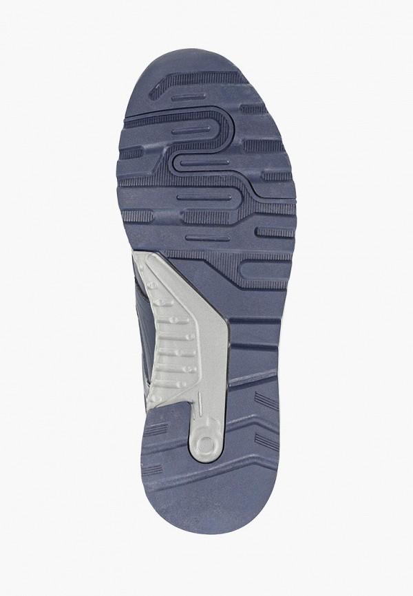 Фото 5 - мужские кроссовки Ascot синего цвета