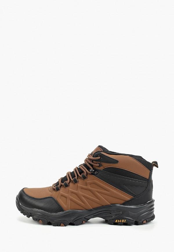 цена на Ботинки трекинговые Ascot Ascot AS821AMGFTW6
