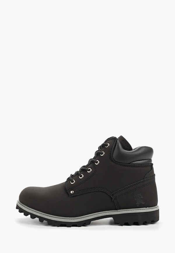 Ботинки Ascot Ascot AS821AMGFTY1