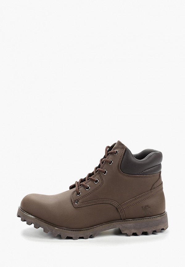 Ботинки Ascot Ascot AS821AMGFTY3