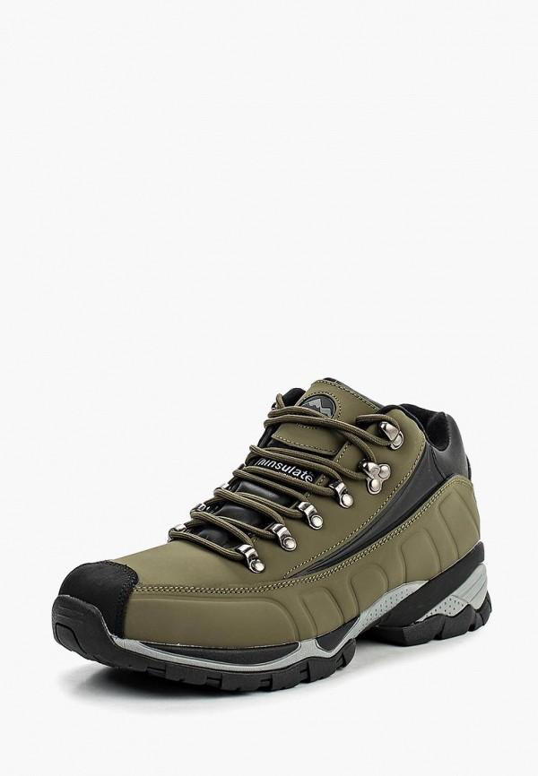 Ботинки трекинговые Ascot Ascot AS821AMLFD67 туфли quelle front by ascot 1012701