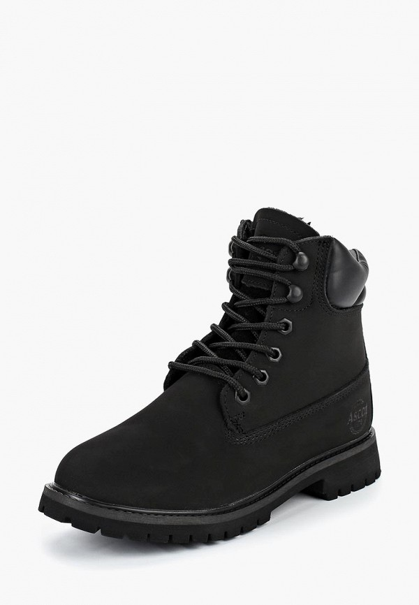 Ботинки Ascot Ascot AS821AWCKEE1