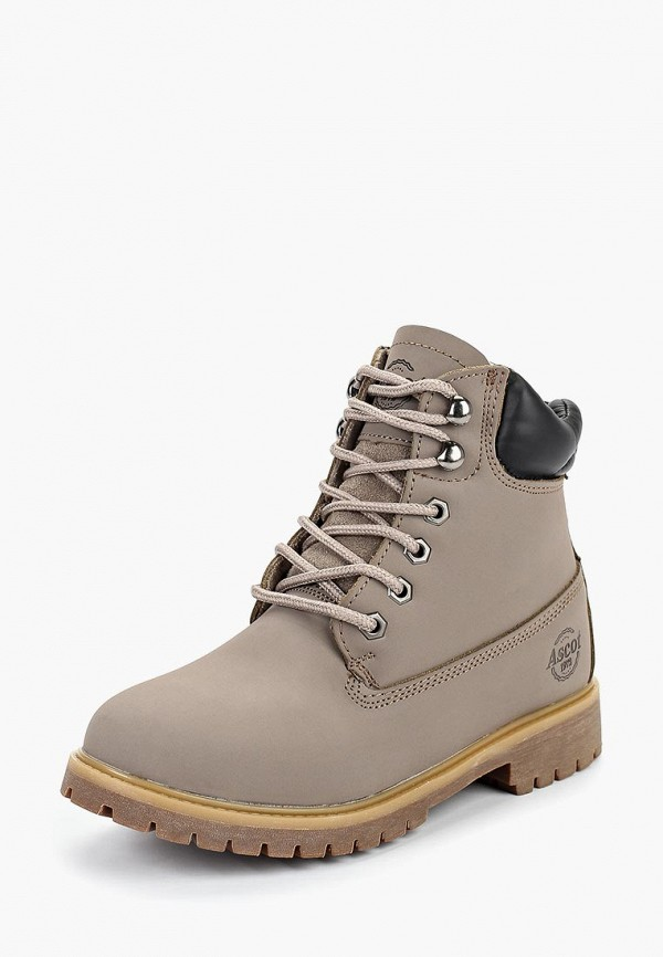 Ботинки Ascot Ascot AS821AWCKEE2