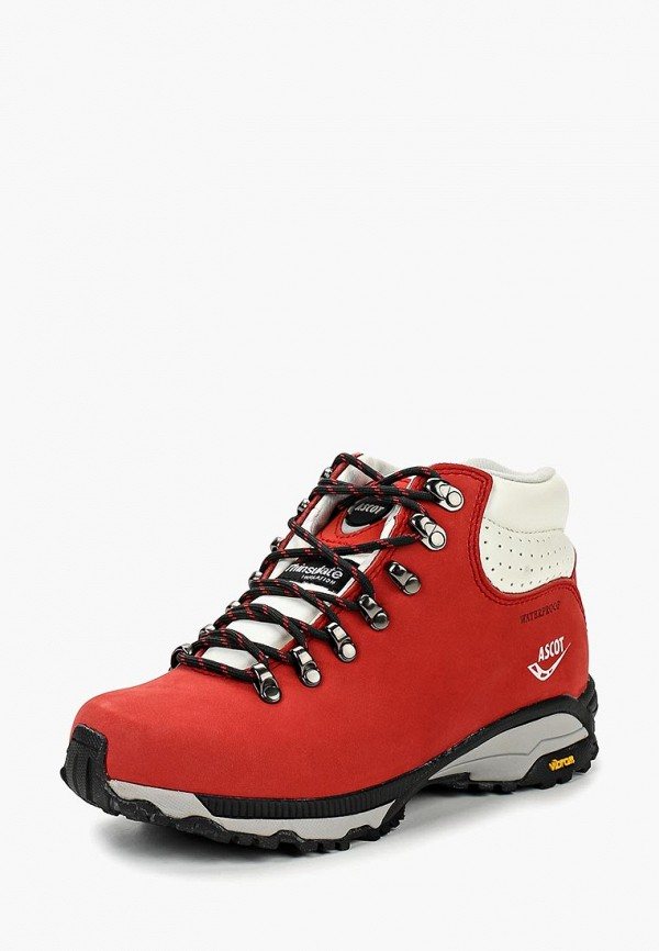 Ботинки Ascot Ascot AS821AWCKEF8