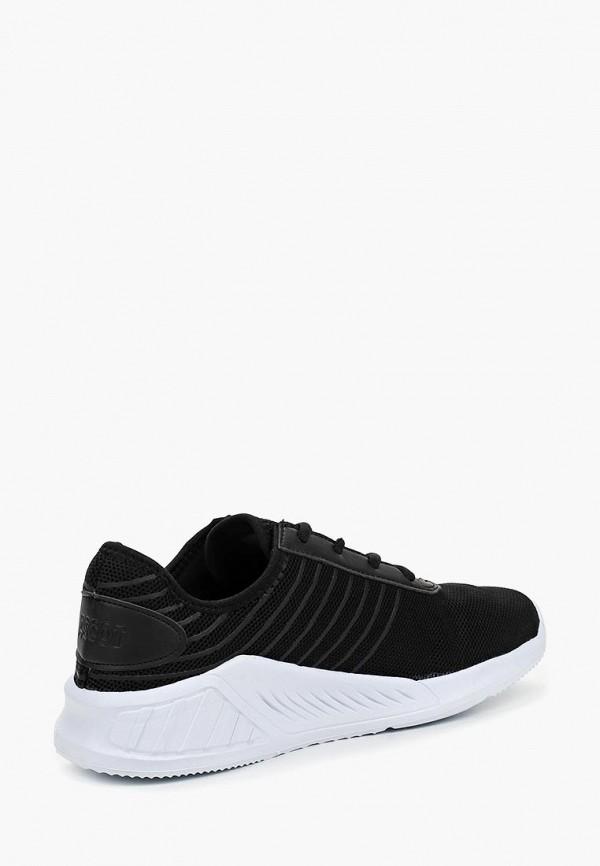 Фото 3 - женские кроссовки Ascot черного цвета